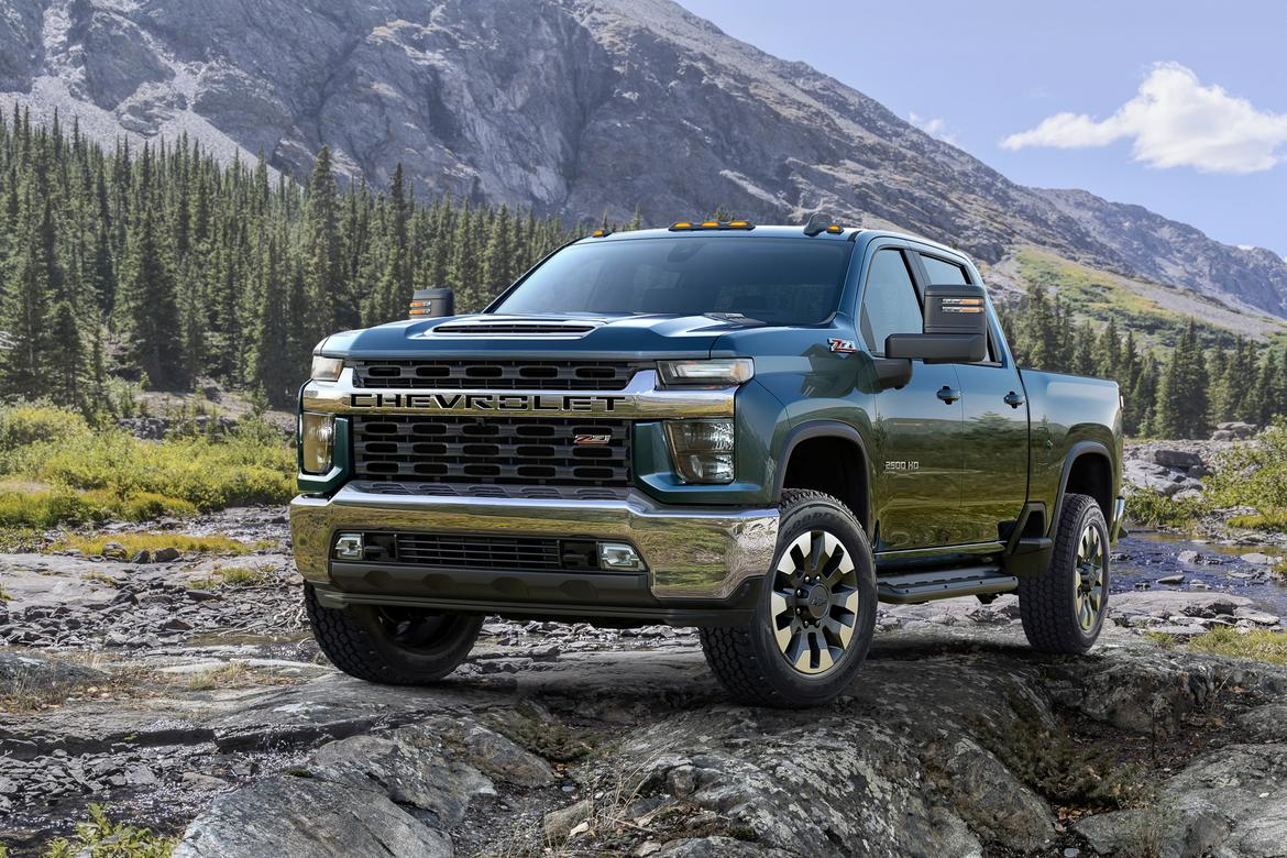 Live Your Best (Truck) Life at the 2019 Chicago Auto Show ...