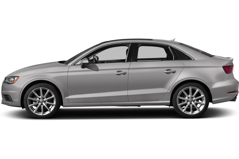 Audi recall 2015