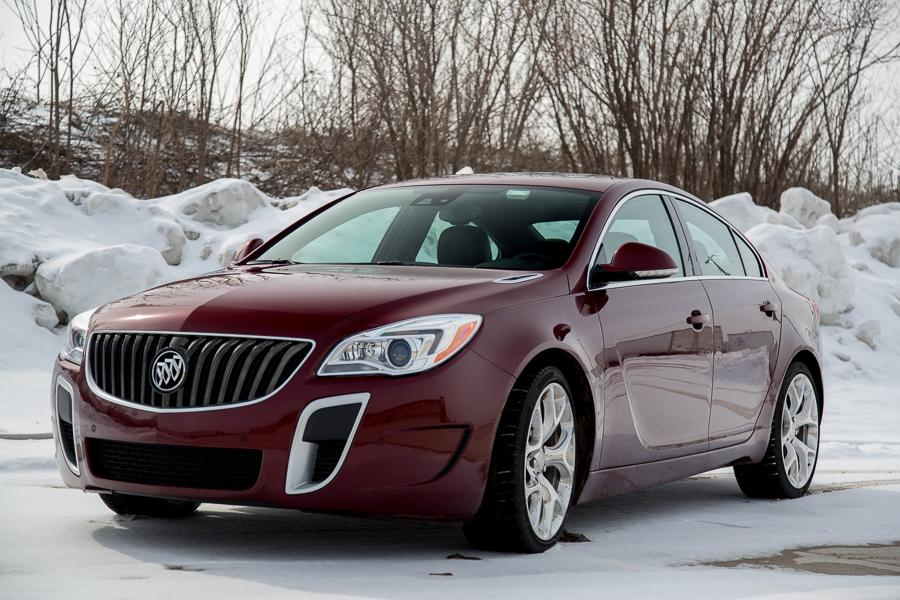 buick regal 2016. our view 2016 buick regal