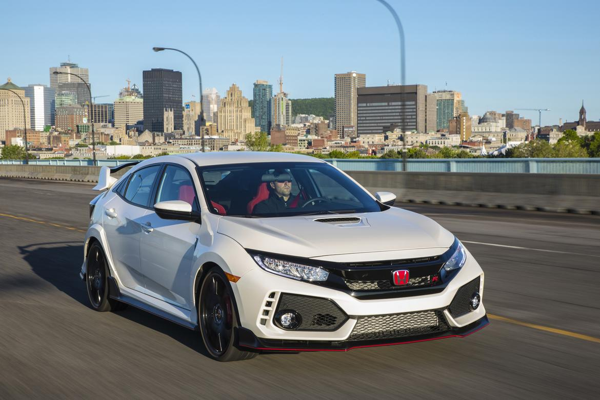 2019 Honda Accord And Civic Hatchback Type R On Sale What To Know
