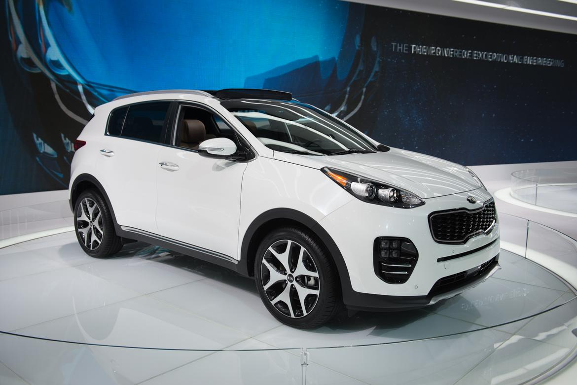 2017 Kia Sportage Jumps In Price Size