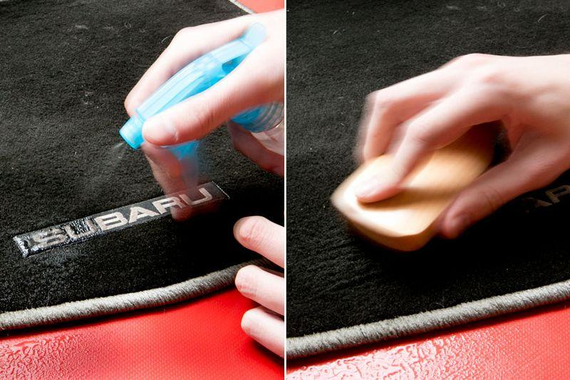 How To Remove Salt Stains From Your Floor Mats News