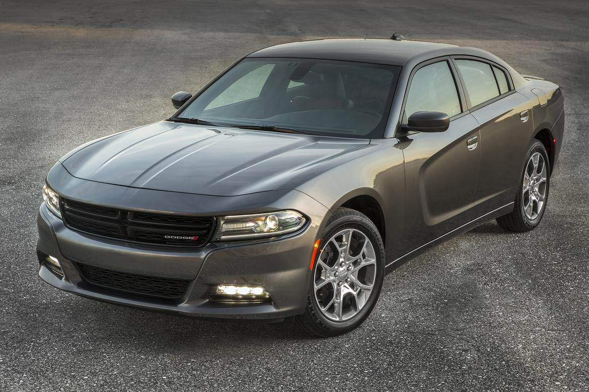 2017 dodge charger earns nhtsa five star safety rating. Black Bedroom Furniture Sets. Home Design Ideas