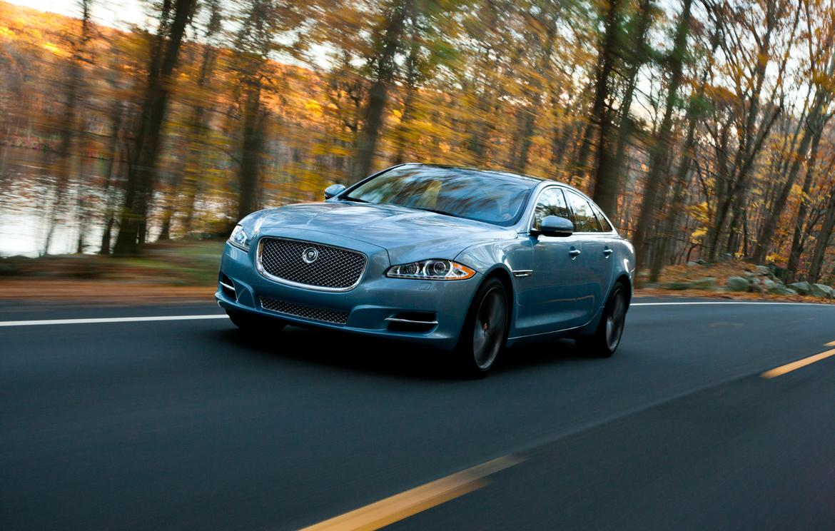 new xj jaguar the cat revealed