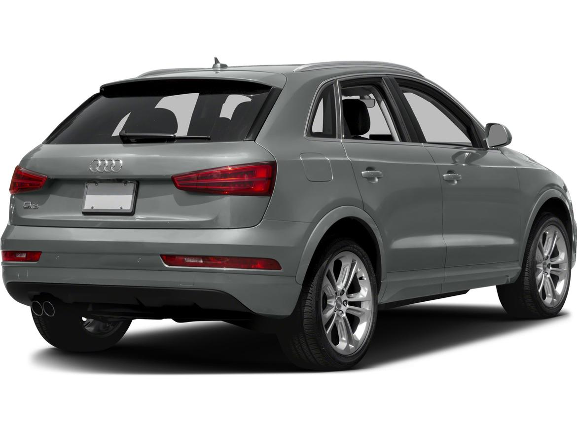 2016 2017 audi q3 recall alert news. Black Bedroom Furniture Sets. Home Design Ideas