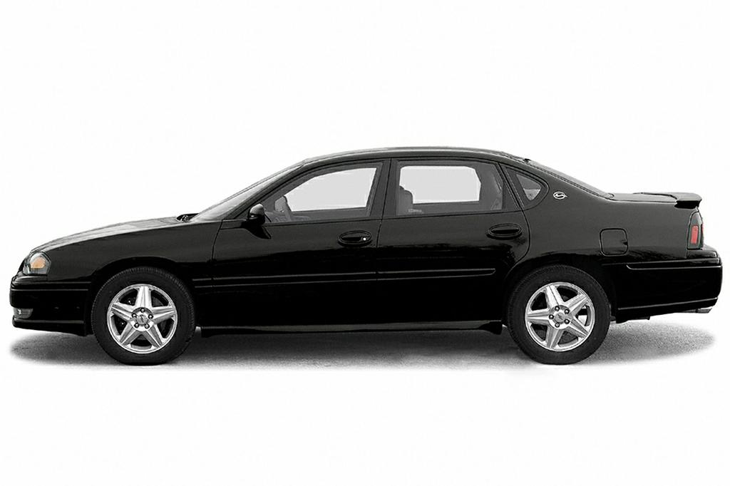 recall alert 2004 buick regal chevrolet impala and monte. Black Bedroom Furniture Sets. Home Design Ideas