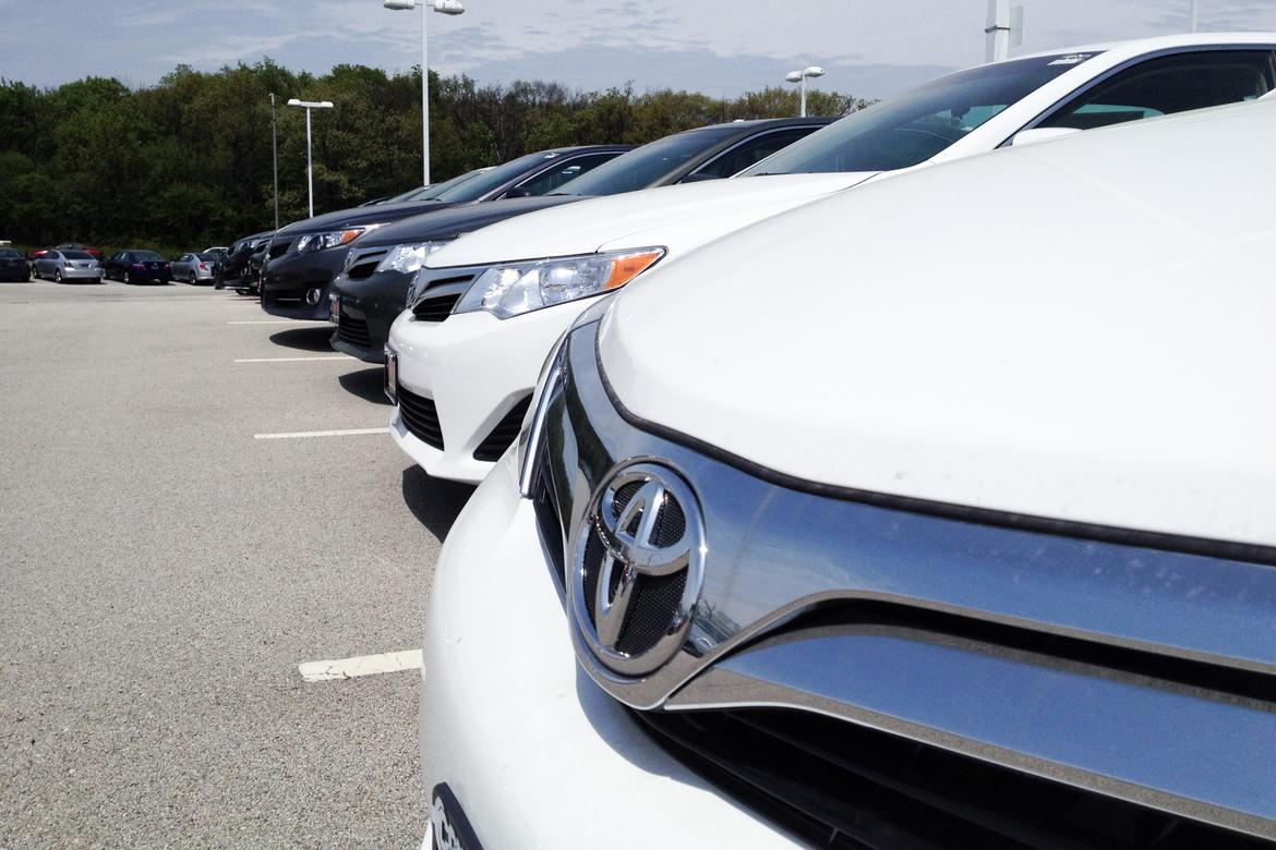 what are the best new-car deals for february? | news | cars