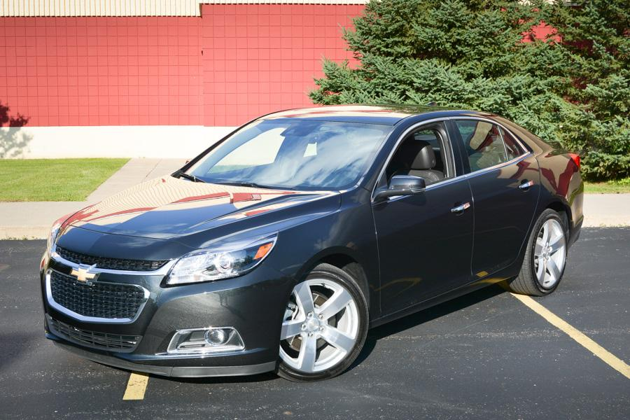 rapids cedar used of budget chevrolet x malibu ia stock lt