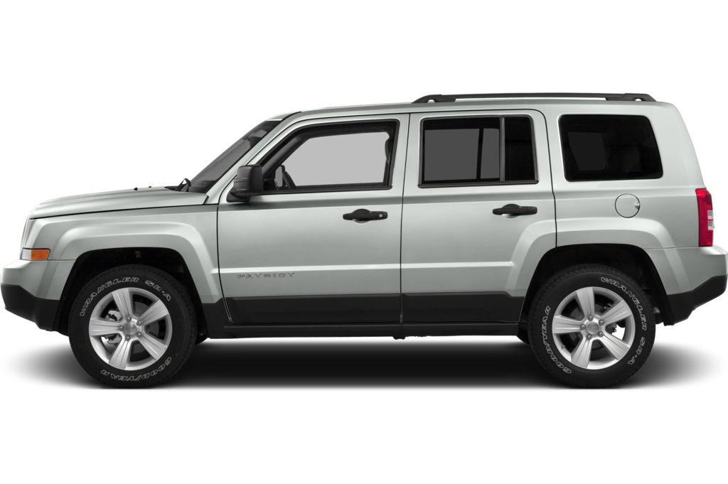 recall alert 2015 jeep compass patriot news. Black Bedroom Furniture Sets. Home Design Ideas