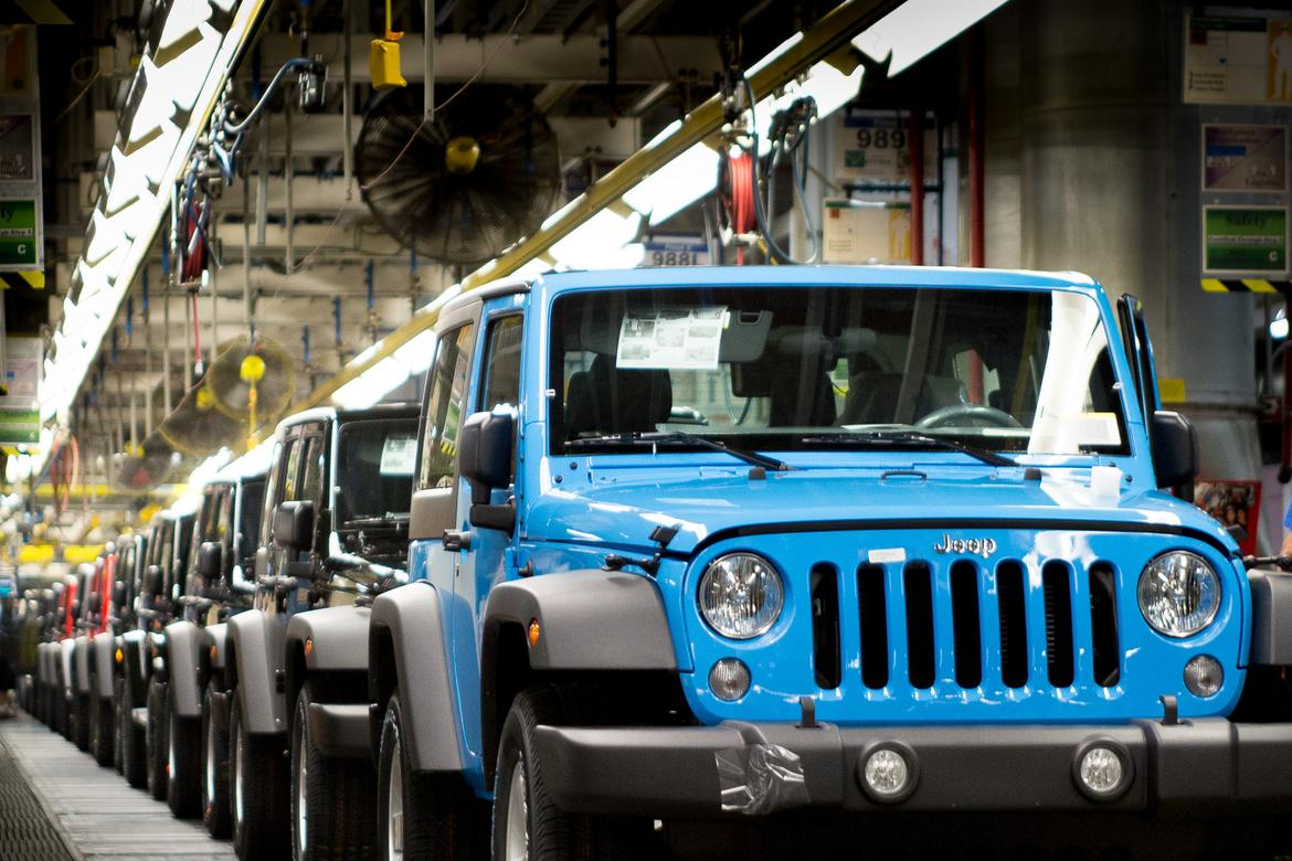 Model 2017 AmericanMade Index The People Behind The Jeep Plant