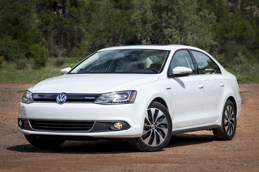 2013 volkswagen jetta hybrid our review. Black Bedroom Furniture Sets. Home Design Ideas