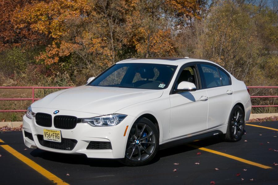 2016 BMW 328 - Our Review | Cars.com