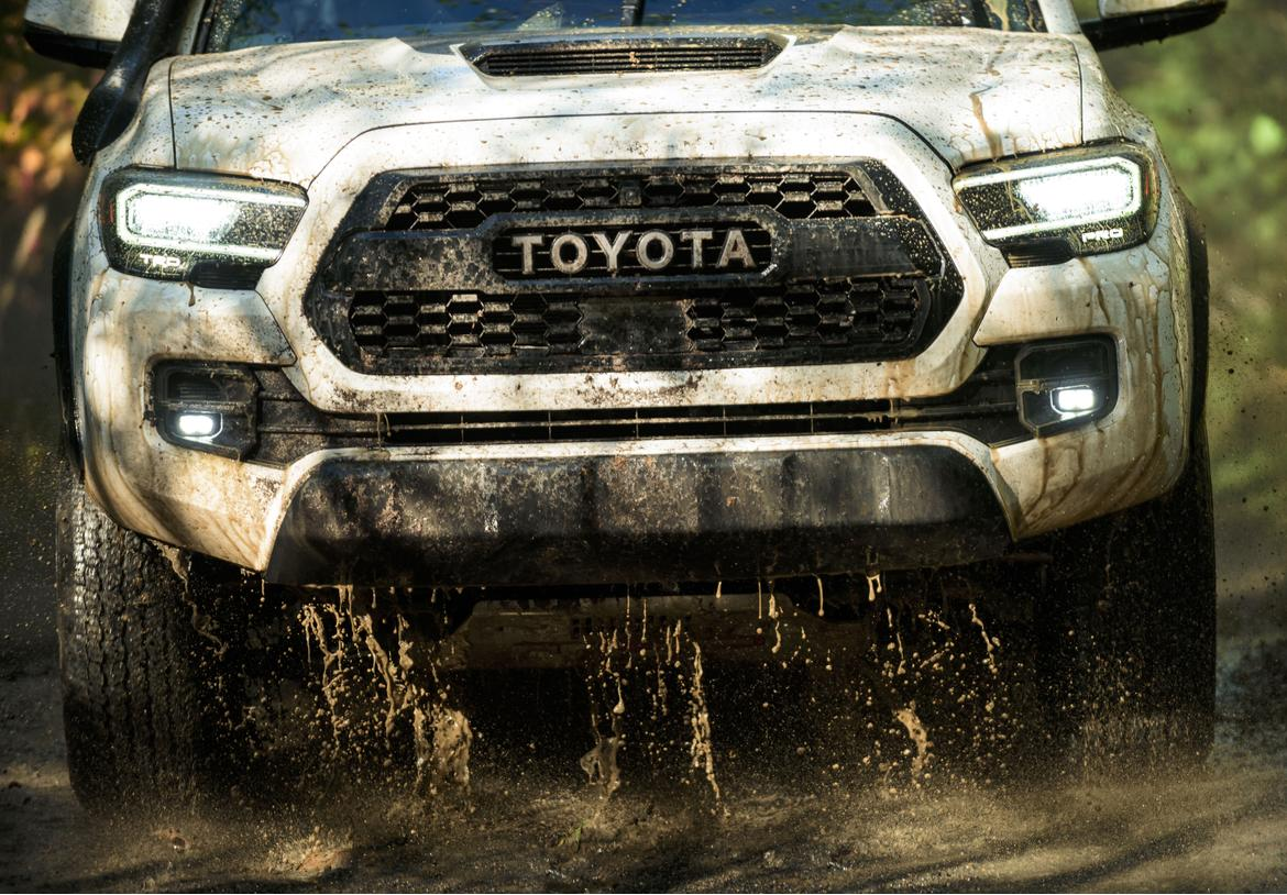10-<a href=https://www.sharperedgeengines.com/used-toyota-engines>toyota</a>-tacoma-trd-pro-2020-exterior--front--grille--off-road-