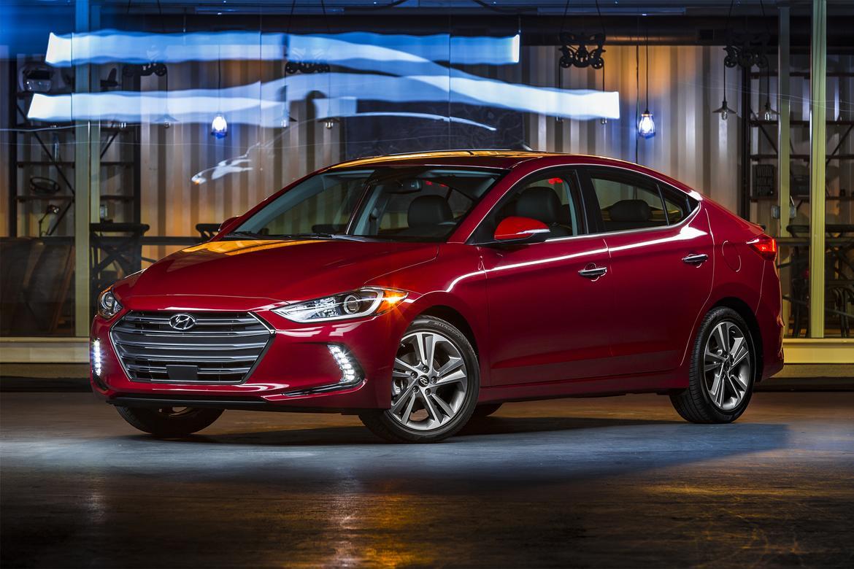 2017 Hyundai Elantra: First Look | News | Cars.com