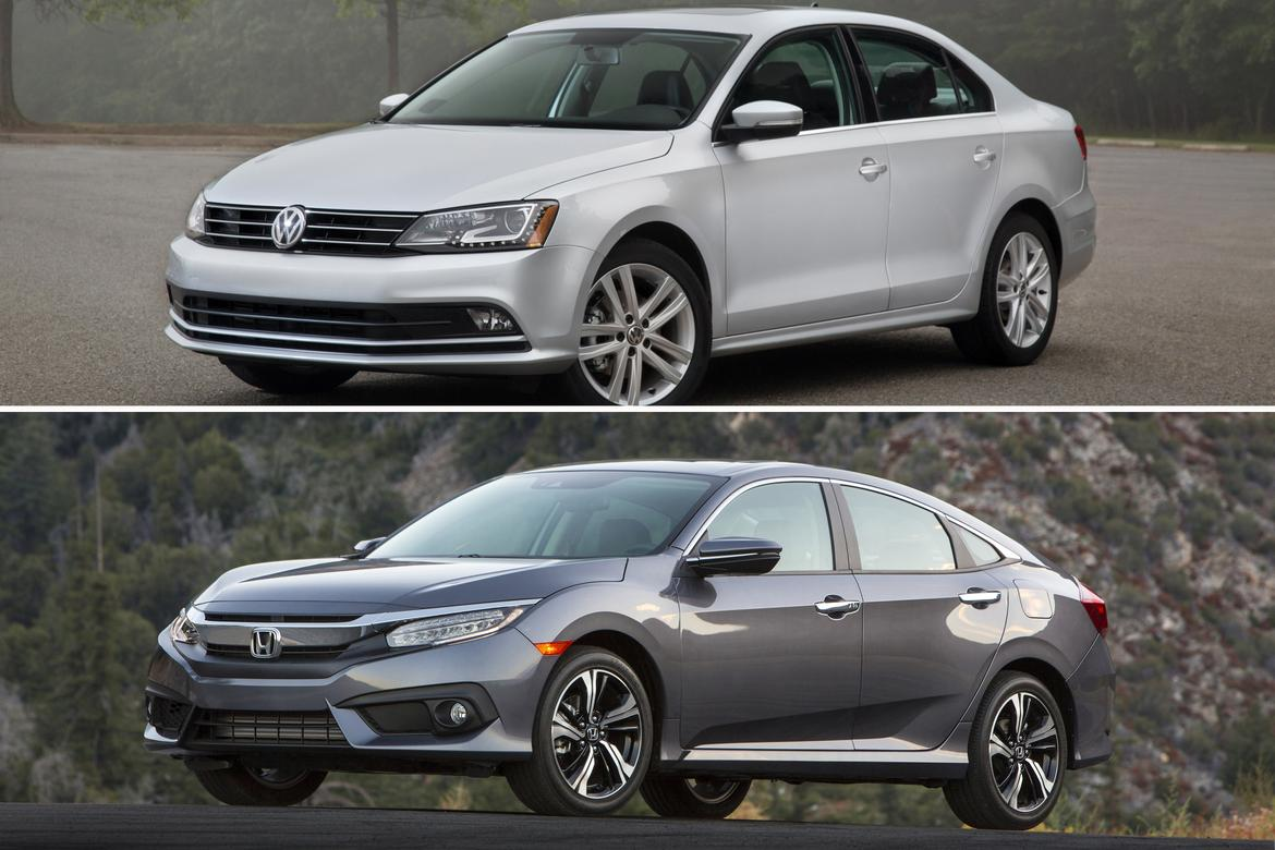Thinking Buyback? Replace Your Volkswagen TDI With One of These | News | Cars.com