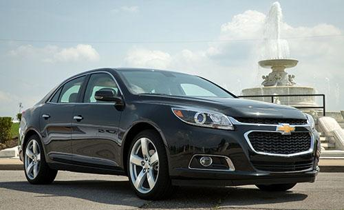 recall alert 2013 2014 chevrolet malibu news. Black Bedroom Furniture Sets. Home Design Ideas