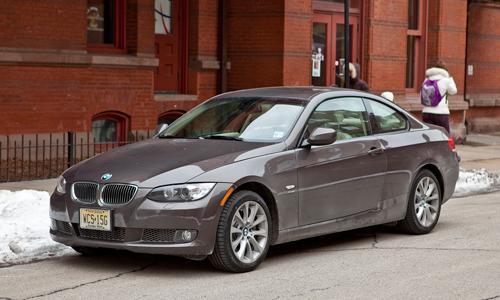 Bmw Recalls 130 000 Cars After Abc News Report News