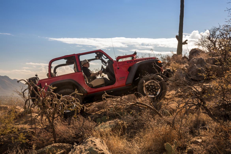 2018 Jeep Wrangler No 1 Again Top 5 Car Reviews Videos Of The