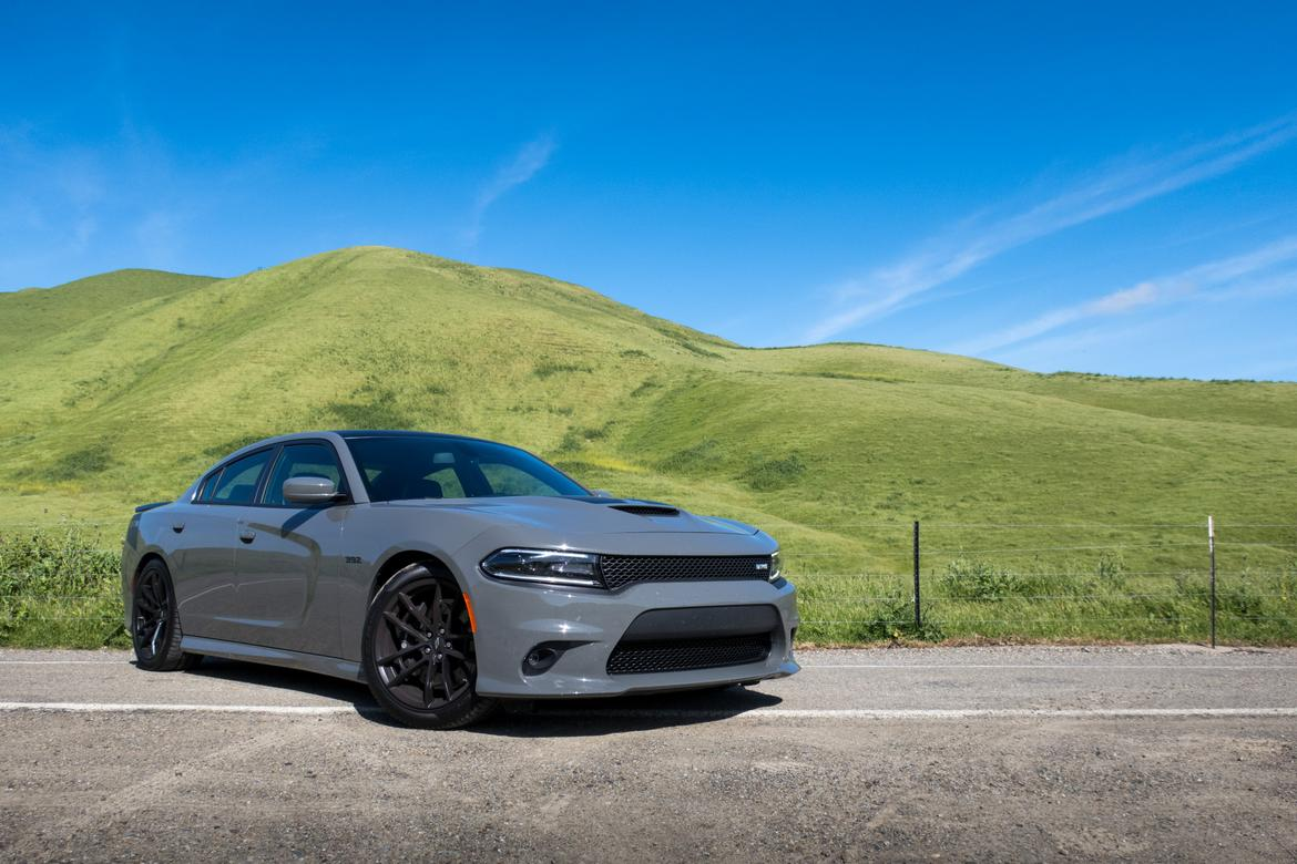 2017 Dodge Charger Daytona Review Quick Spin News Cars Com