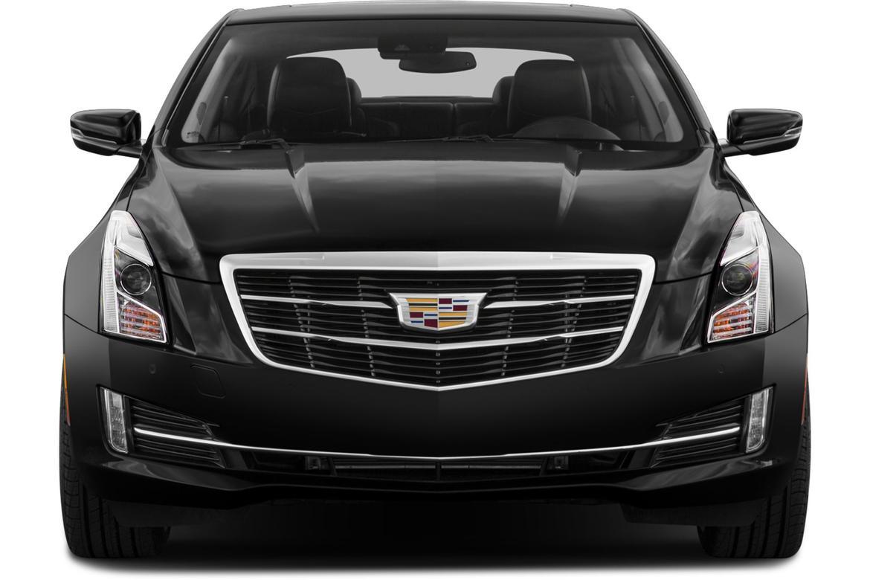 Cadillac ats articles