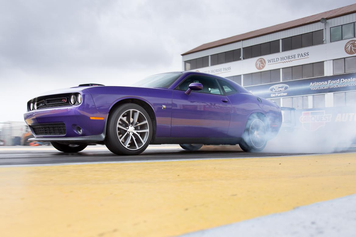 America\'s Muscle Car Romance: Reignited and It Feels So Good | News ...