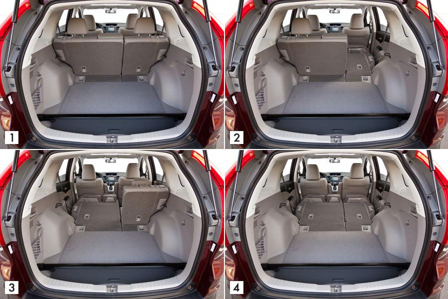Honda crv interior dimensions 2017 for Honda hrv cargo space