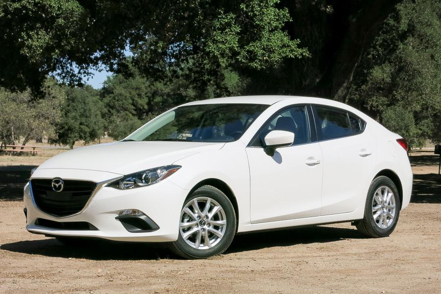 2014 mazda mazda3 our review. Black Bedroom Furniture Sets. Home Design Ideas