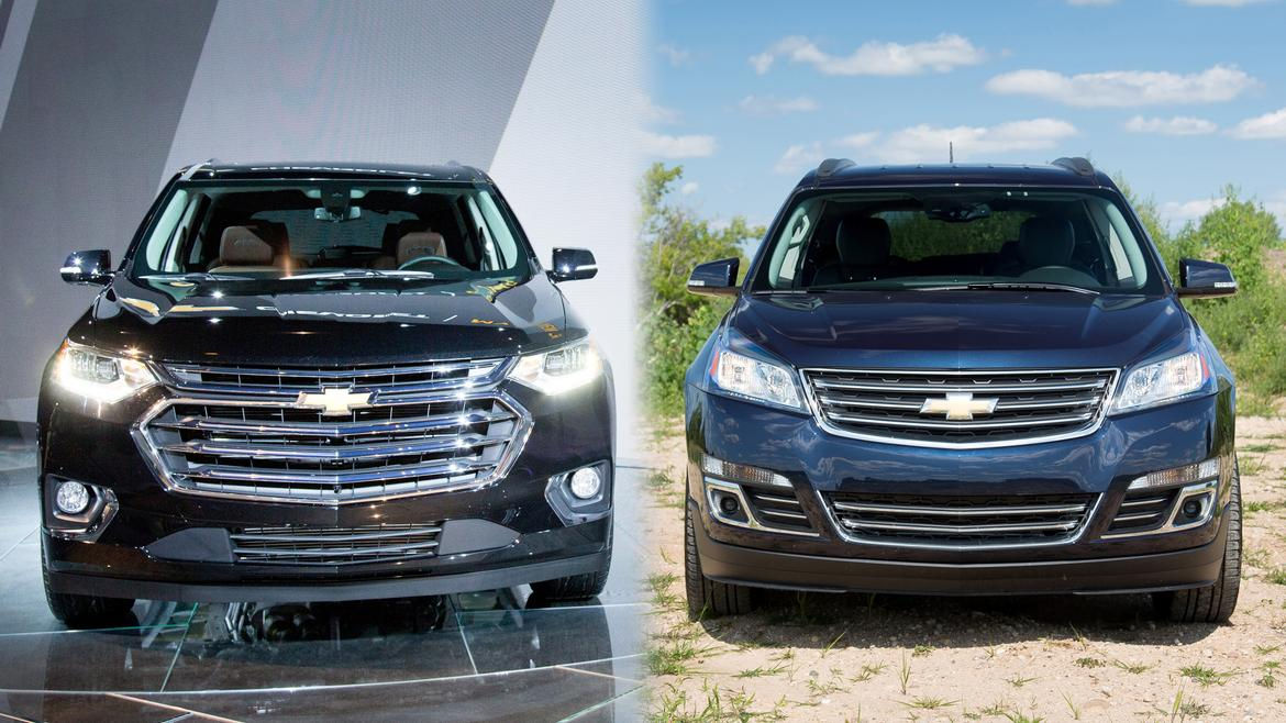 2018 chevrolet line. exellent chevrolet carousel_1816chevrolet_traverse_as_es_frontjpg for 2018 chevrolet line v