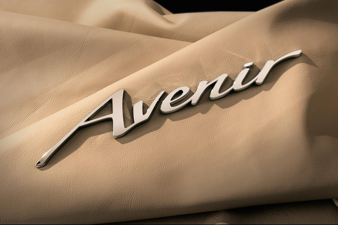 Buick Launches Avenir As A Luxury Sub-Brand