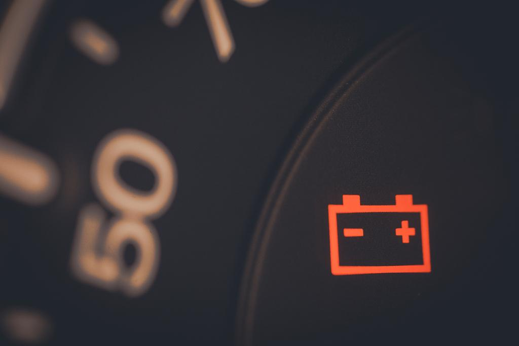 Why Is the Battery Light On? | News | Cars.com