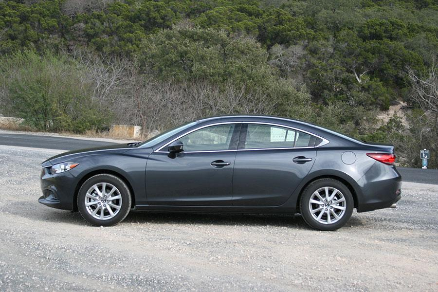 Worksheet. 2015 Mazda Mazda6  Our Review  Carscom