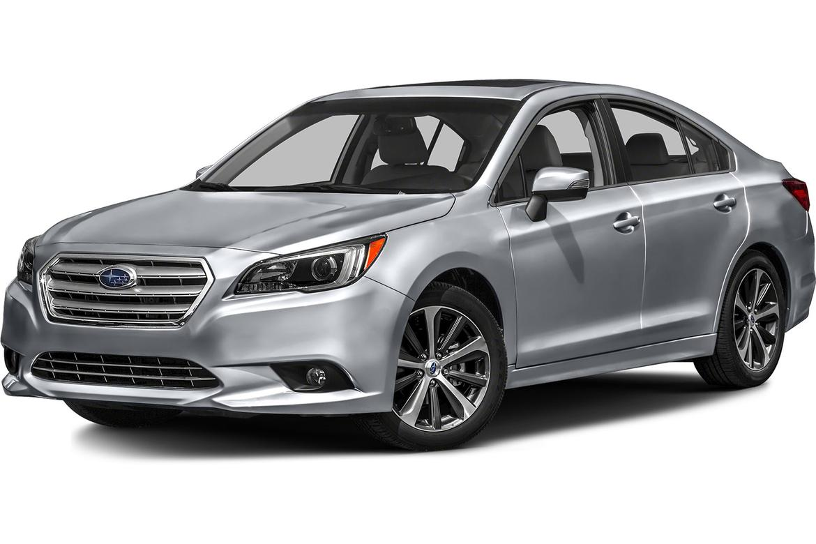 2015 subaru legacy overview | cars