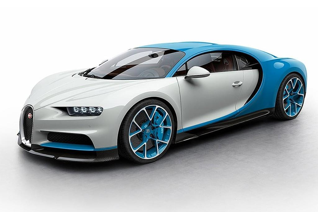 Hey, You Two! Your 2018 Bugatti Chirons Are Being Recalled ...