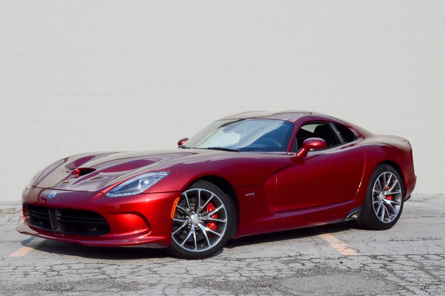 Our View: 2013 Dodge SRT Viper