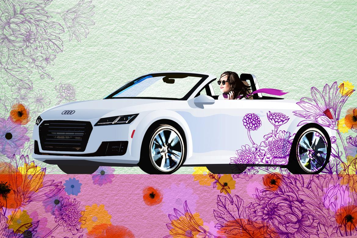 top cars for moms day out