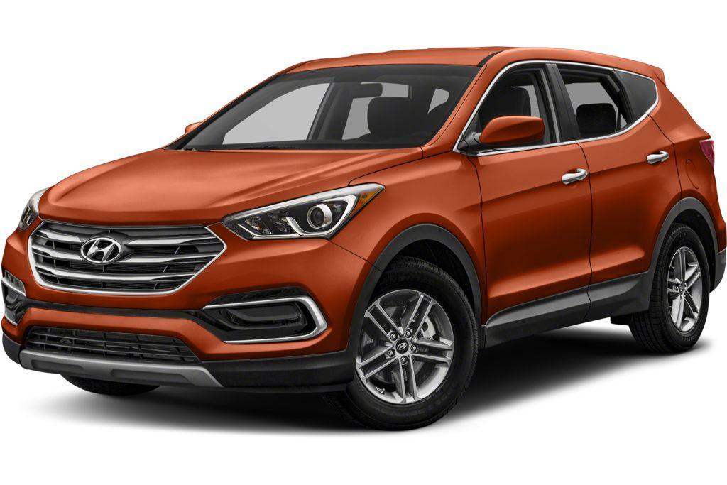 2018 Hyundai Santa Fe Santa Fe Sport Recall Alert News