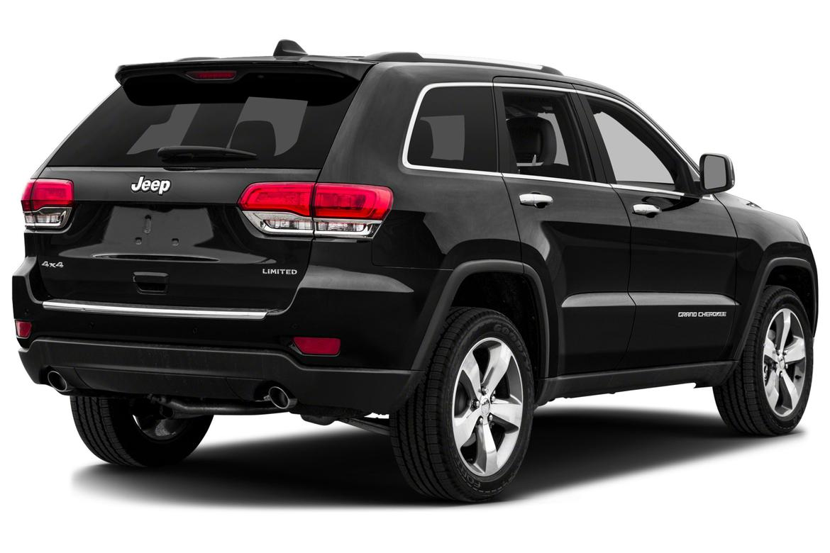 recall alert: 2016 jeep grand cherokee | news | cars