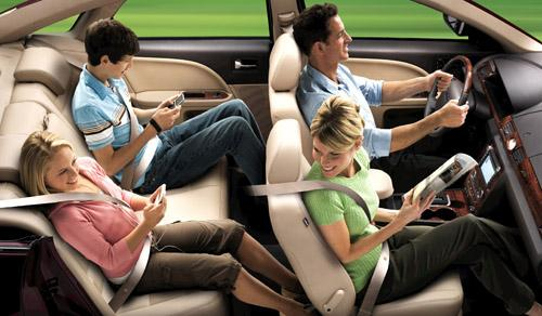 states expand seat belt laws to backseat passengers news. Black Bedroom Furniture Sets. Home Design Ideas