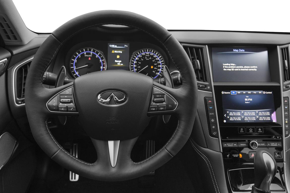 2017 infiniti q50 q50 hybrid recall alert news. Black Bedroom Furniture Sets. Home Design Ideas