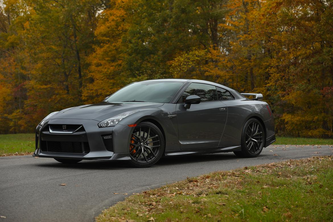 2017 nissan gt-r overview | cars