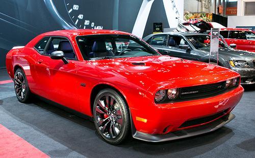 2014 Dodge Challenger, Charger and Chrysler 300 SRT8 Satin Vapor ...