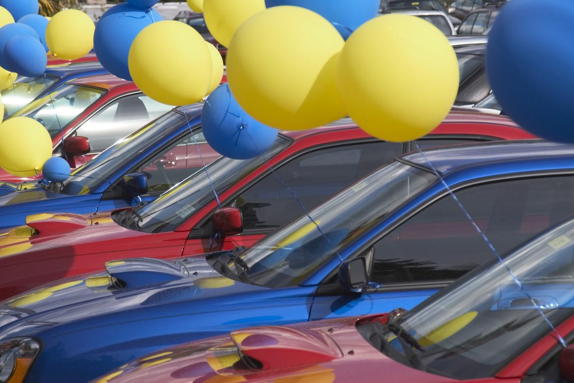 Is Memorial Day a Good Time to Buy a Used Car? | News | Cars.com