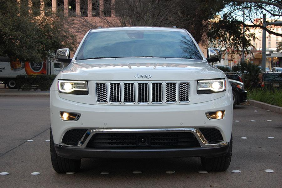 2015 jeep grand cherokee our review. Black Bedroom Furniture Sets. Home Design Ideas