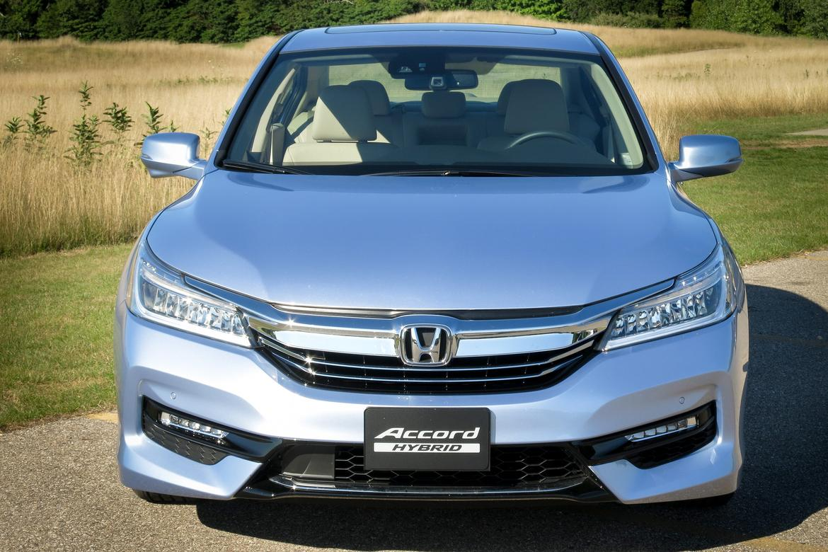 2017 honda accord hybrid review news. Black Bedroom Furniture Sets. Home Design Ideas