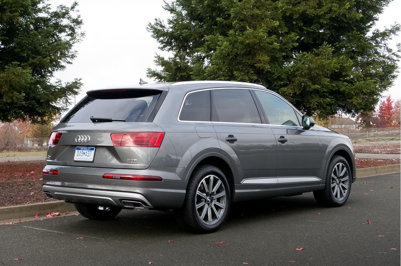 Audi Premium Plus Vs Prestige >> Audi Q7 Premium Plus Vs Prestige 2017 | Motavera.com