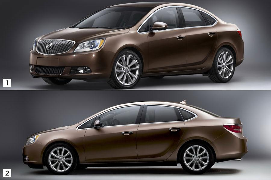 2012 buick verano our review. Black Bedroom Furniture Sets. Home Design Ideas