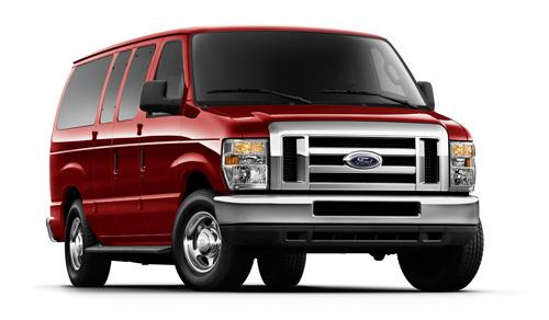 Full Size Van >> Big Families Find Choices Are Limited For Full Size Vans News