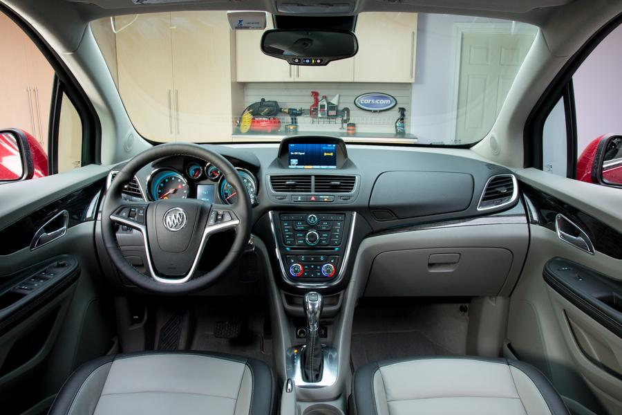 buick encore. our view 2015 buick encore