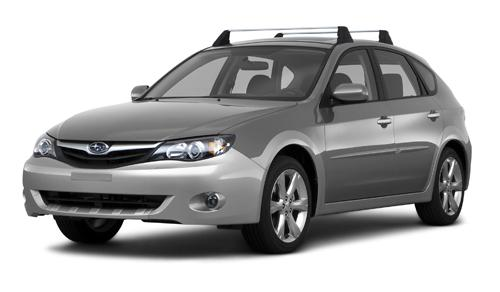 Reader Review Of The Week 2011 Subaru Impreza Outback Sport News