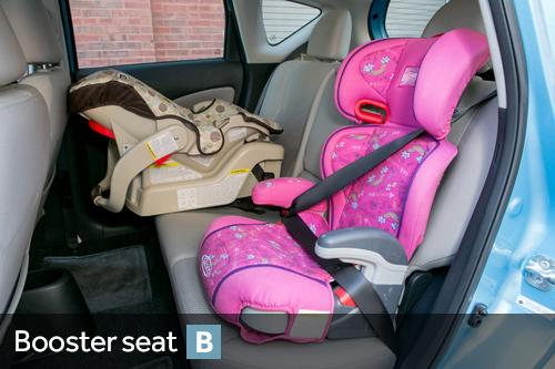 2014 Nissan Versa Note Car Seat Check News Cars Com